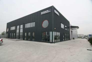 showroom_toonzaal_PRO-series_Frisomat_industriebouw